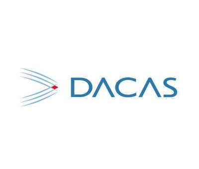 DACAS logo